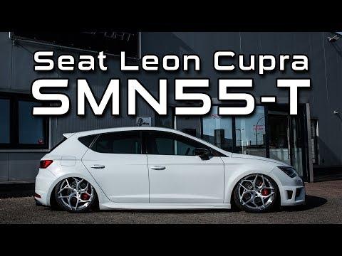 Seat Leon Cupra    SMN 55-T   SimonMotorSport   #336