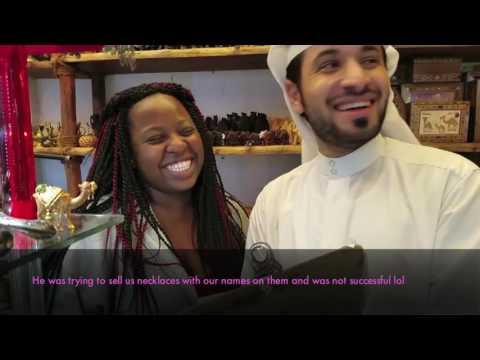 Travel Diary: Layover in Doha,Qatar