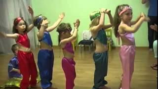 Праздники в детском саду Маленькая Страна - Выпускной