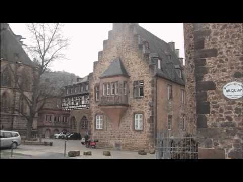 marburgviews - Ein virtueller Rundgang durch Marburg: 15. Deutsches Haus