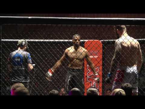 McDaniel vs Callaghan Fight XFC 30