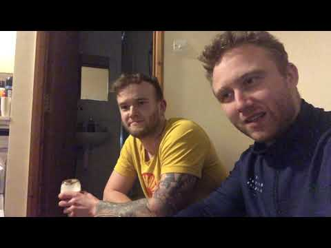 Deej and Dan's Real British Beer Reviews - The Great British Craft Off!