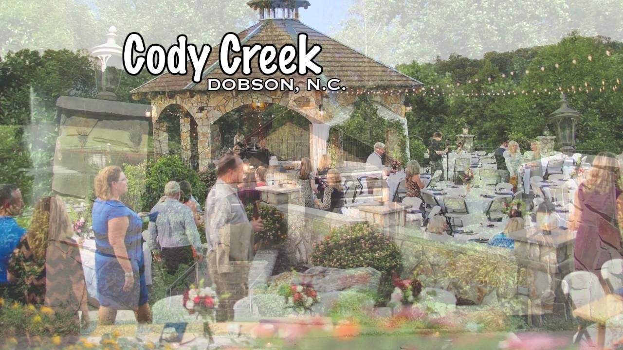 Cody Creek Wedding Hd 30