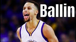 Stephen Curry Mix  Ballin