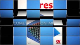 I GRES 1 by Silvano Chimenti/Romano Rizzati