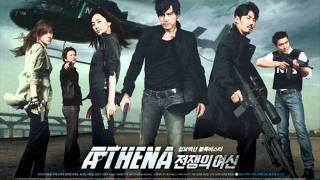ATHENA-アテナ- 第13話