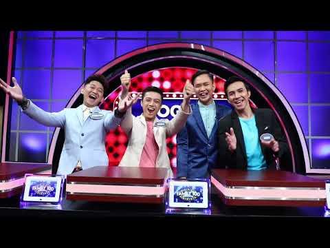 Siapakah yang akan berhasil mendapatkan 200 JUTA? - Family 100 Indonesia