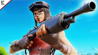 """The Weeknd """"Blinding Lights"""" - [Fortnite Montage]"""