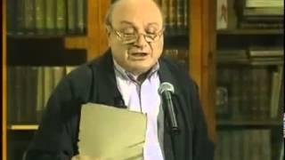 Михаил Жванецкий о консерватории, аспирантуре и последствиях!