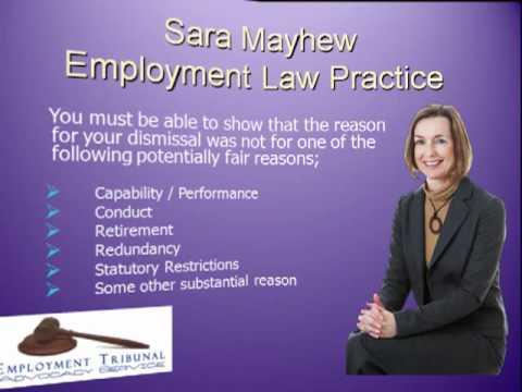 Employment Law Practice