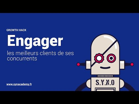 GROWTH HACK: Recruter les clients de ses concurrents