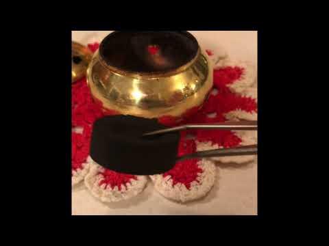 Incense cauldron burner, how to use
