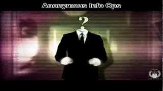Anonymous: Manifiesto Operacion México #OpMéxico [04-03-2012]