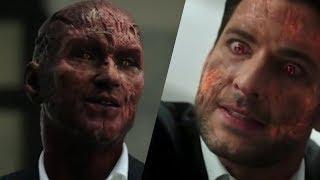 LUCYFER - jeden z najlepszych seriali / opinia + zapowiedź 4tego sezonu