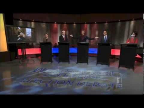 Download Wednesday Night Fever debate