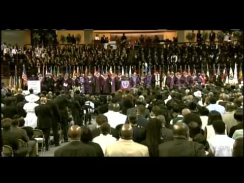 It Is Well (With My Soul) Dr. Charles R. Watkins, Jr. @ Emanuel AME for Rev. Clementa Pinckney