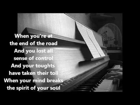 Green Day - 21 Guns piano cover + lyrics