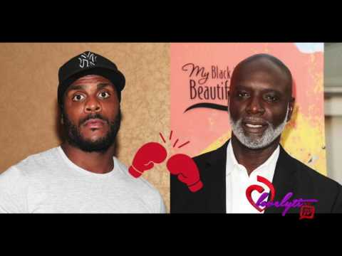 Peter Thomas accused of PULLING a Kn!fe on Matt Jordan during their radio station fight!