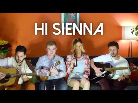 HI SIENNA - Favourite Thing (Acoustic)