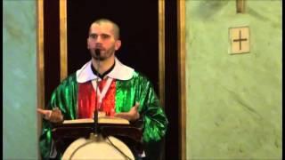 Kazanie ojca Daniela 18.08.2012 - Wspólnota Miłość i Miłosierdzie Jezusa