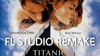 #6 TITANIC INSTRUMENTAL REMIX - NEW 2013 - BY RAVIMAX DIGITALS (FL Studio)