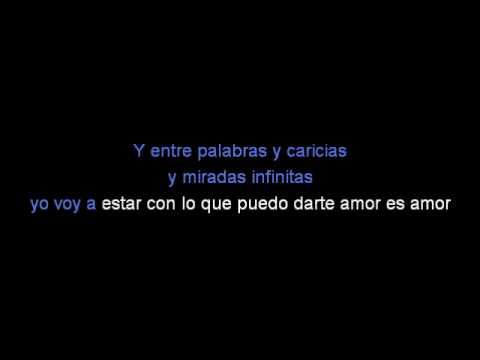 Francisca Valenzuela - Afortunada [Karaoke]