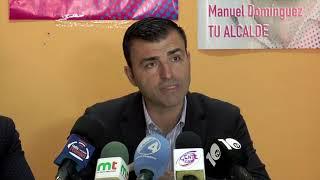 Presentación del programa electoral del PP para Los Realejos