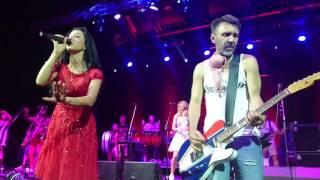 Сиськи - Ленинград, Концерт Вена 17.09.2016