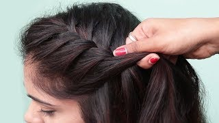 Amazing Hairstyles for Short Hair 🌺 Best Hairstyles for Girls 🌺 Hairstyles 2018