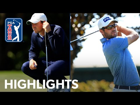 Highlights | Round 1 | Arnold Palmer Invitational | 2021
