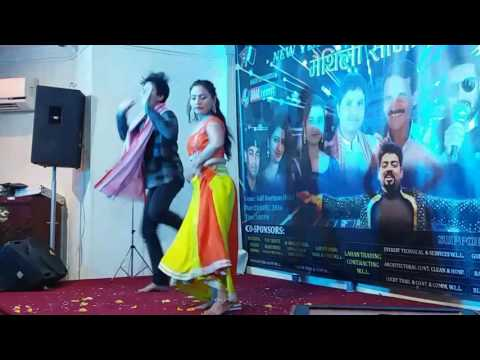 Tohar Mathe ke Bindiya.... Program Dance...
