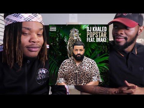 Ehhh.. DRAKE | DJ Khaled ft. Drake – POPSTAR (Audio)