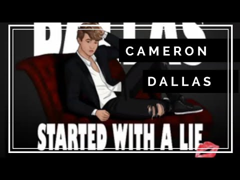 Cameron Dallas: Started with a Lie - EP 1 | ALL GEM CHOICES | Episode Choose Your Story