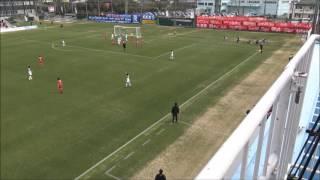 2017年3月5日 第19回JFL開幕戦 Honda FC vs ラインメール青森 thumbnail