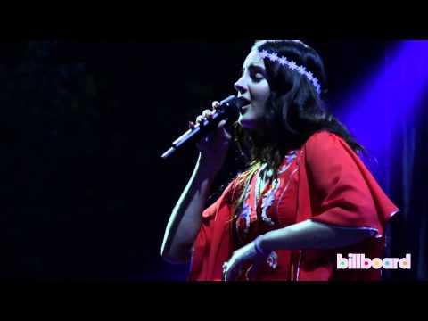 Lana Del Rey LIVE at Lollapalooza 2013