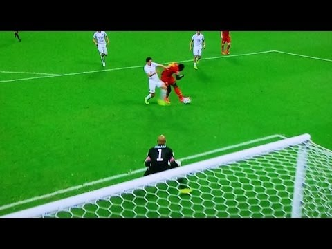 BELGIUM VS USA 2-1 AFERTIME LAST 16 World Cup 2014 ALL GOALS & HIGHLIGHTS