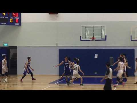 7th Asia pacific Basketball youth cup U18 Boys