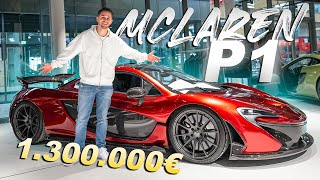 The new CAR PARADIES | MOTORWORLD Munich | Daniel Abt
