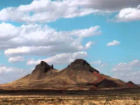 Northern Arizona Hopi Mesas