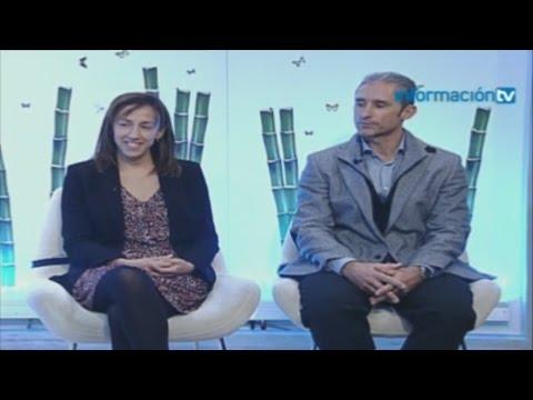 Imagen de Entrevista en Información TV - Retina y vítreo - Dres. Patricia Devesa y Juan Carlos Elvira
