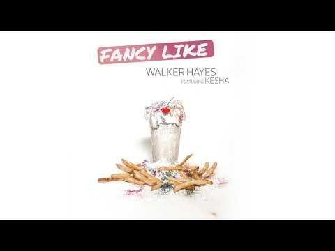 Walker Hayes – Fancy Like