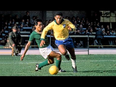 Garrincha ● Best Skills & Dribbles Ever