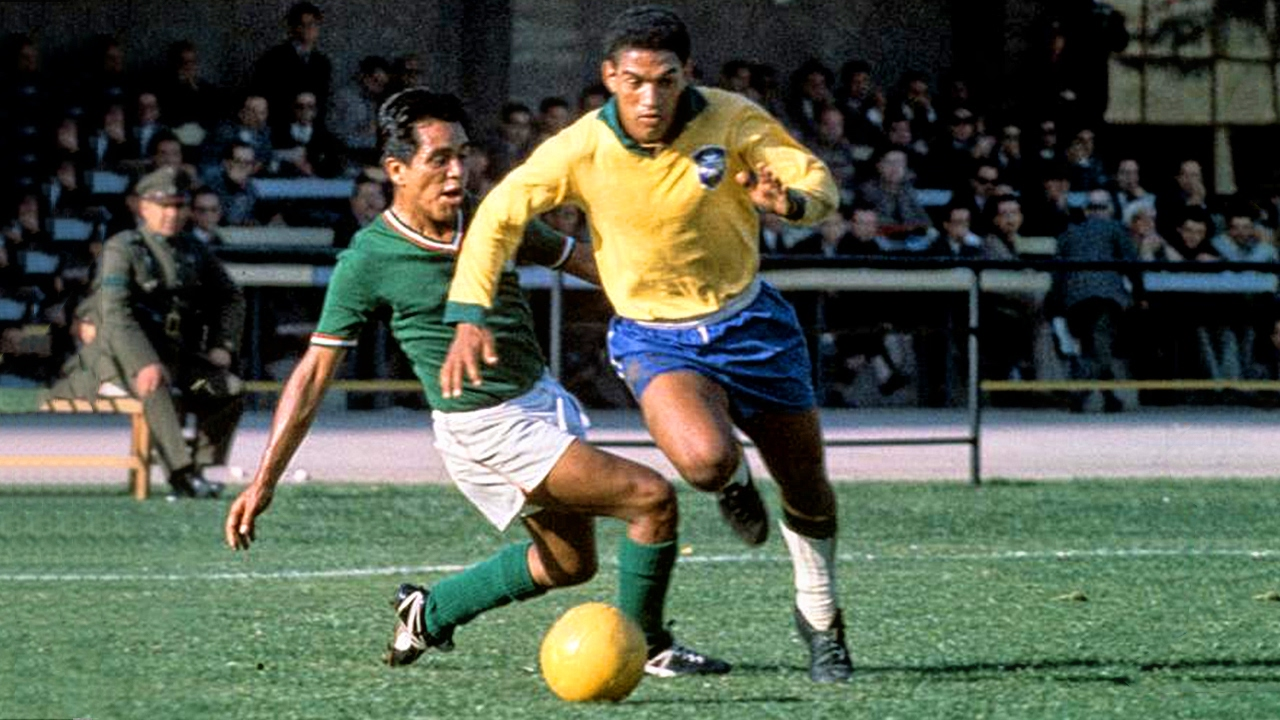 Image result for garrincha