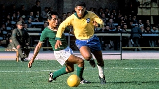 Garrincha ● Best Skills & Dribbles Ever
