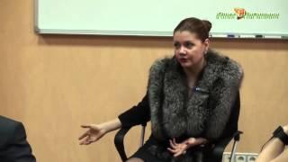 Юлия Лисицына - Как защитится от манипуляции(Психологическая манипуляция — тип социального, психологического воздействия, социально-психологический..., 2013-10-29T12:40:58.000Z)