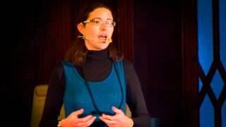 S'engager, un moteur pour sa vie: Adrienne Alix at TEDxPlaceDuCapitole