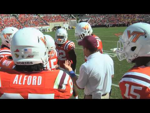 Virginia Tech Football - Bad Lip Reading