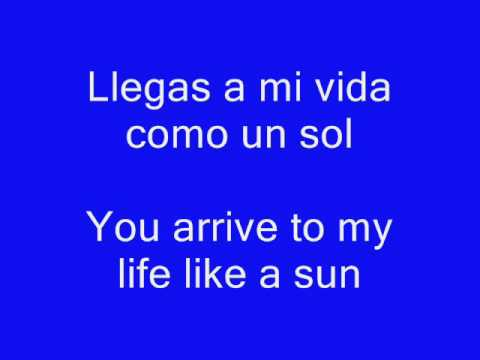 Learning Songs in Spanish. (Special Edition.) Level 2, Volver a amar Translated lyrics in English.