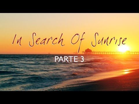 In Search of Sunrise - Tiesto (THE BEST PARTE 03)