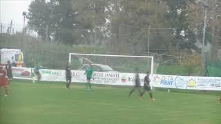 Eccellenza Girone A Atletico Cenaia-S.Miniato B. 0-2